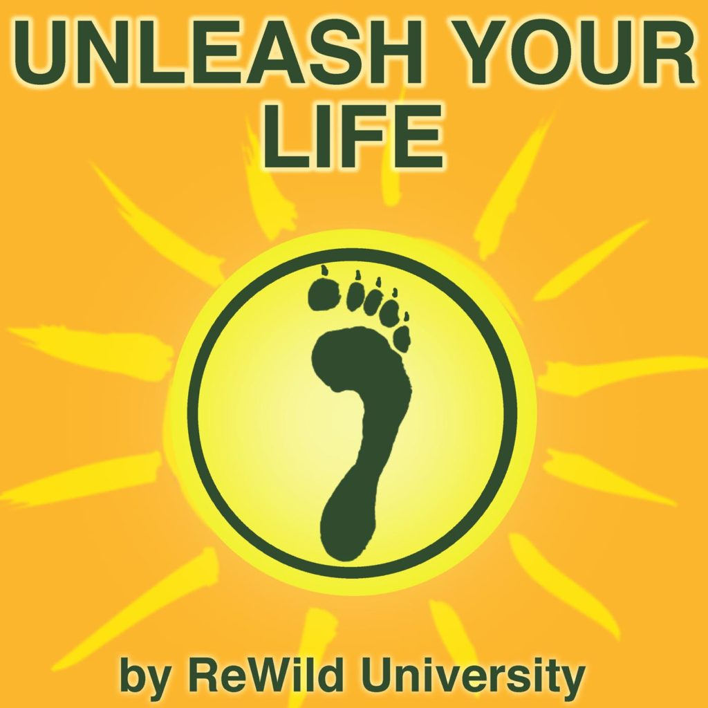 Unleash Your Life Episode 9, Five Books